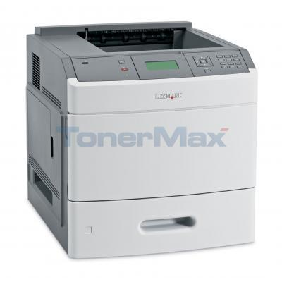 Lexmark T-654N